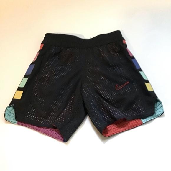 Nike Boys Shorts Reversible